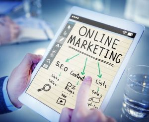 on page optimalisatie als onderdeel van online marketing